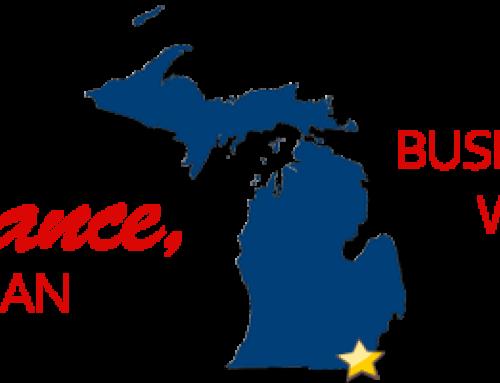 Temperance Michigan Website Design Company