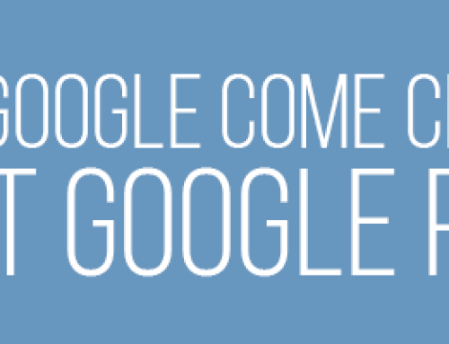 Will Google Come Clean About Google Plus?