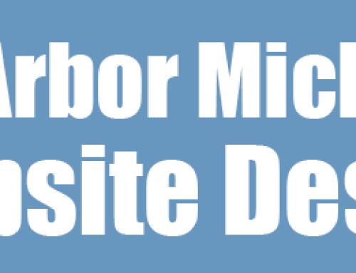 Website Design Ann Arbor Michigan
